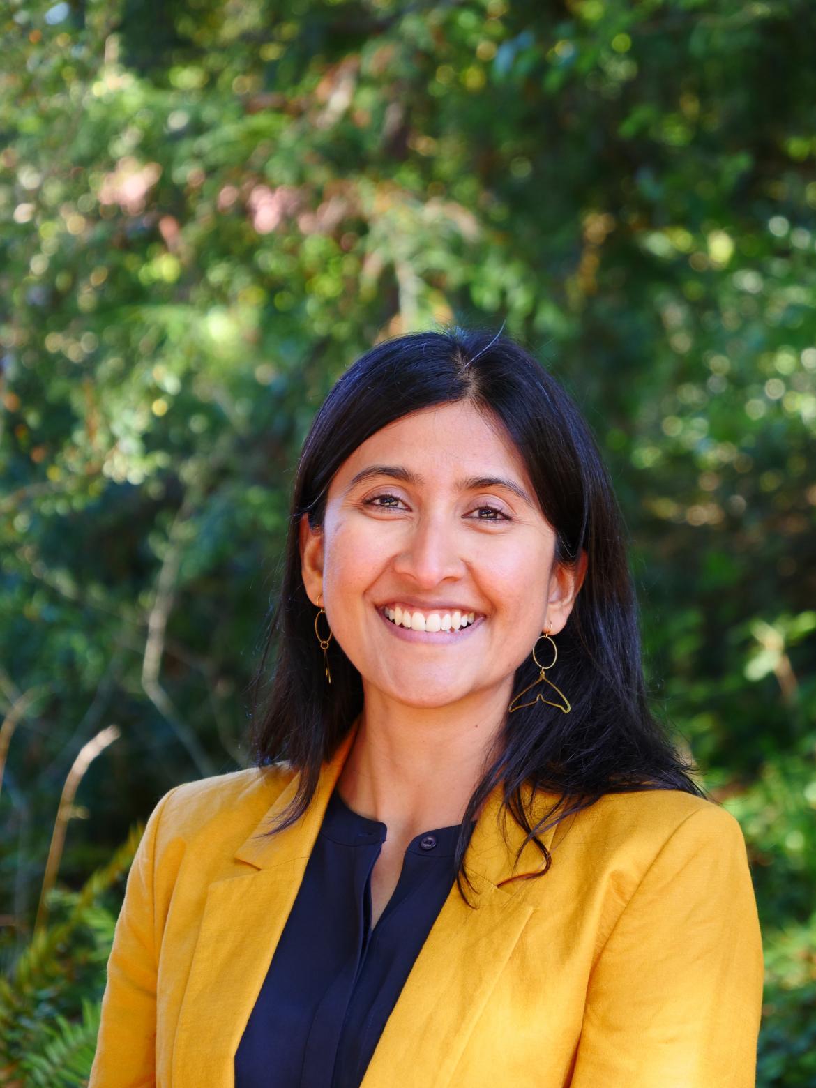 Dr. Deepti Chatti