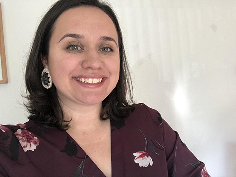 Dr. Kayla Begay
