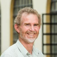 Mark Baker (Program Coordinator)